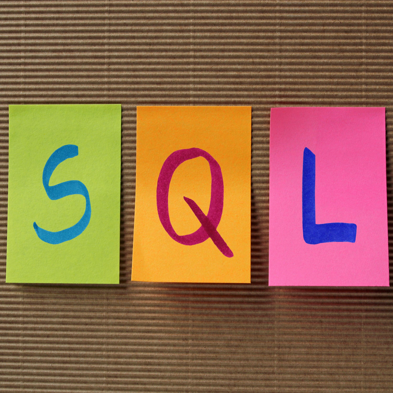 Artwork for Episode 008: T-SQL Session 1
