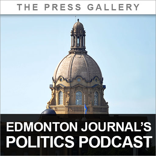 Artwork for The Press Gallery #83: The Smile, You're on Candid Candidates edition