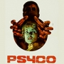 Artwork for 122 - Psycho (1960)