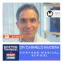 Artwork for 61: Drug Resistant Thyroid Cancer, with Dr. Carmelo Nucera from Harvard Medical School