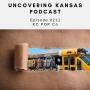 Artwork for EP0211: KC PopCo's Innovative Business Model