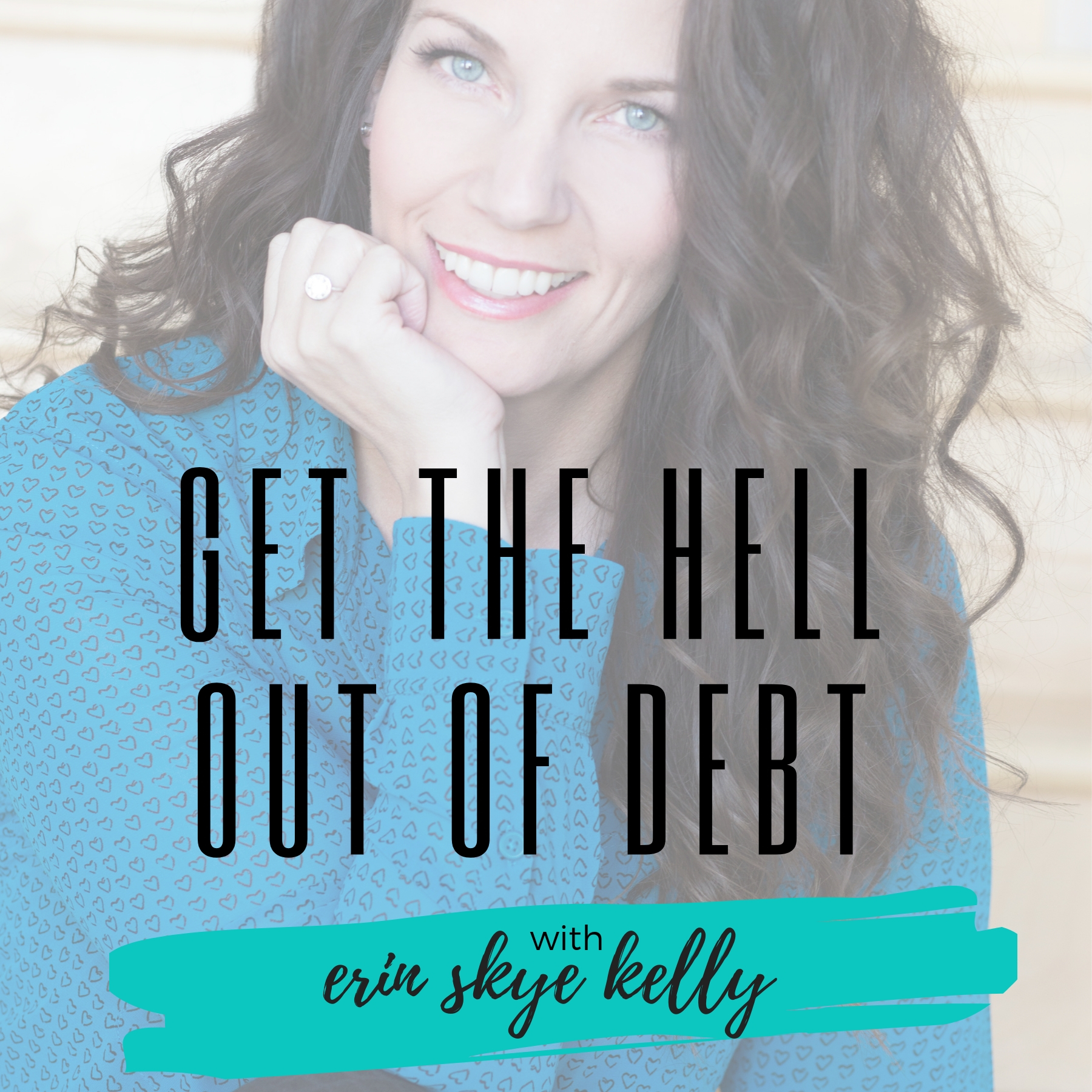 Get the Hell Out of Debt show art