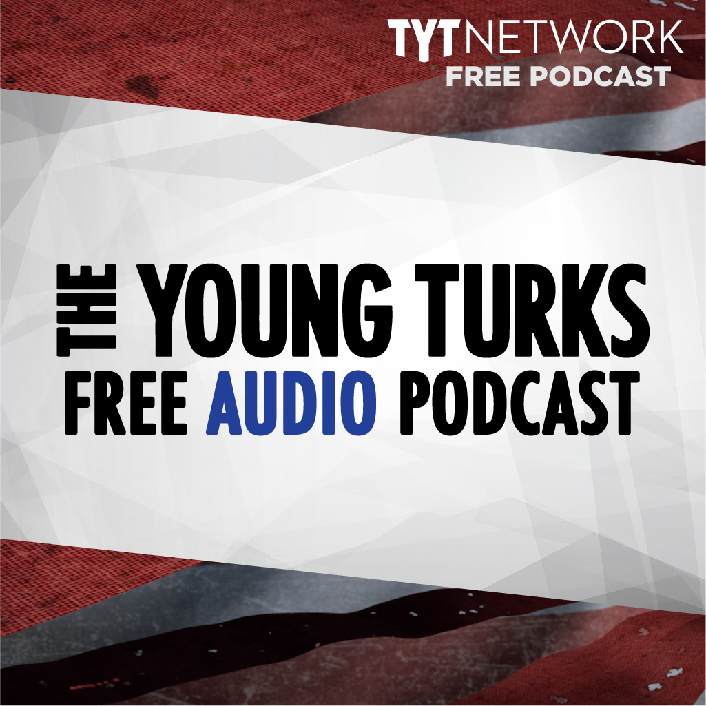 The Young Turks - FREE (Audio) logo