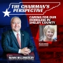 Artwork for Caring For Our Homeless in Shelby County| The Chairman's Perspective | KUDZUKIAN