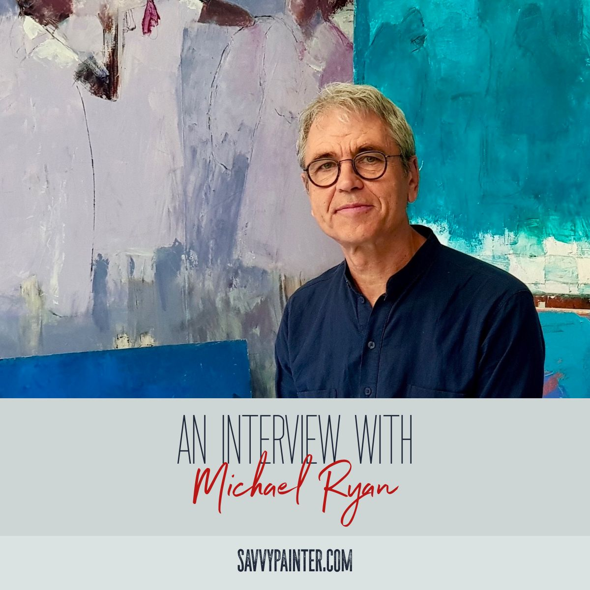 How Meditation Can Fuel Creativity: An Interview with Artist Michael Ryan