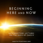 Artwork for Beginning Here and Now: Salvation, Belief, and Faith