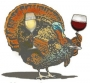 Artwork for Ep 208: Thanksgiving Wine Ideas 2017 (from our FB Live)