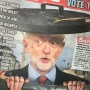 Artwork for Media's war on Jeremy Corbyn, fake Labour 'anti-Semitism crisis', & Brexit w/ Kerry-Anne Mendoza (E30)