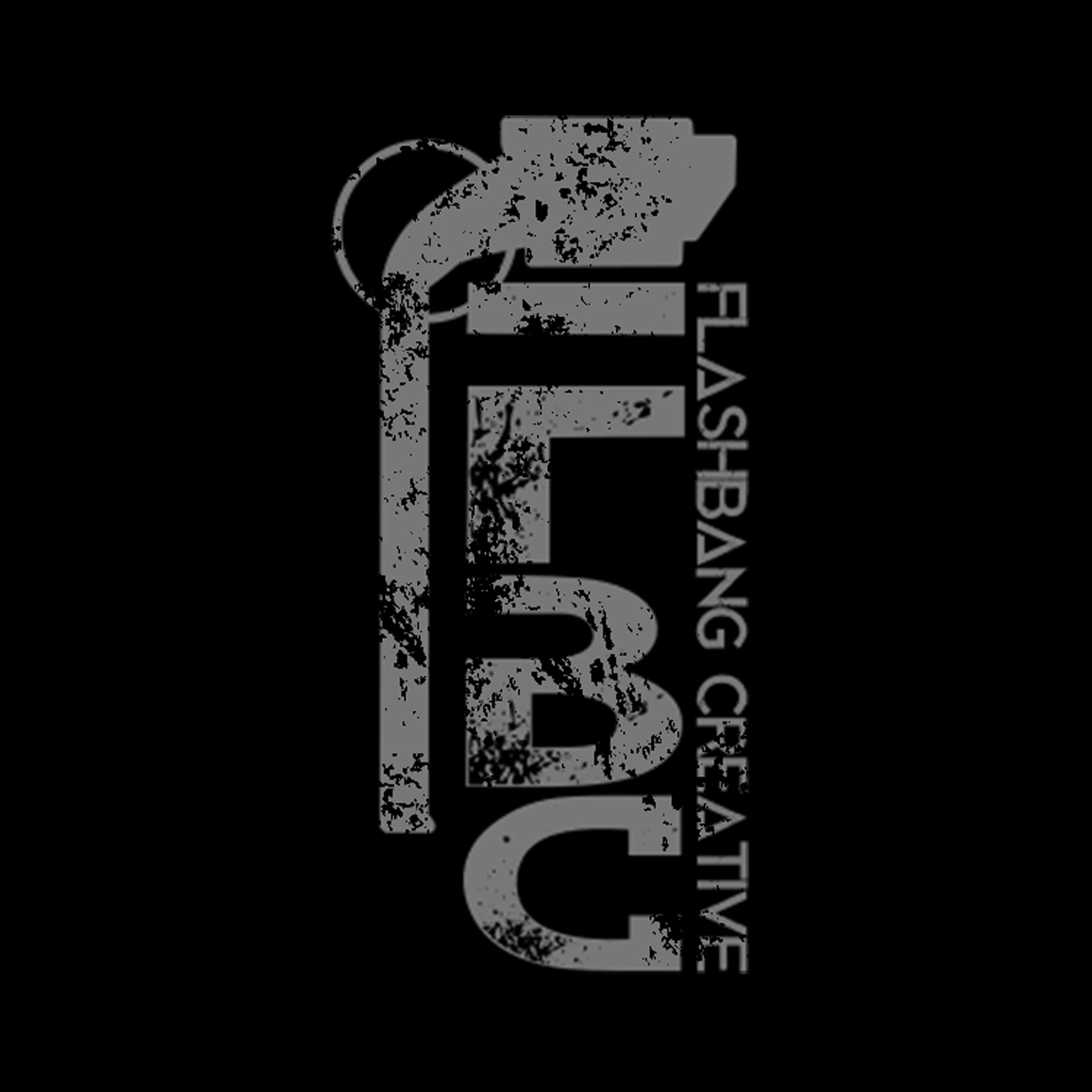 Flashbang Creative Podcast show art