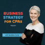 Artwork for 125 Value and Segmented Pricing for CPAs with Pricing Expert Mark Stiving, PhD