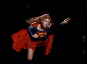 Like a Girl #2 Supergirl (1984) Drunk Commentary
