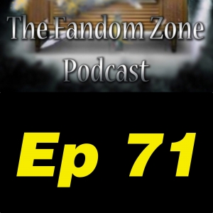 The Damage Done Ep 71 - The Fandom Zone