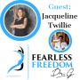 Artwork for Jacqueline V. Twillie MBA - Founder and President of ZeroGap.co