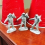 "Artwork for The Stationary Astronauts #89 ""Billionaires gon' Billionaire"""
