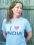 Artwork for Voice For India Founder Renee Lynn
