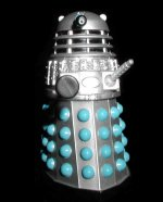 Dalek Empire IX - Mr Dalek and the Year of the Gap.