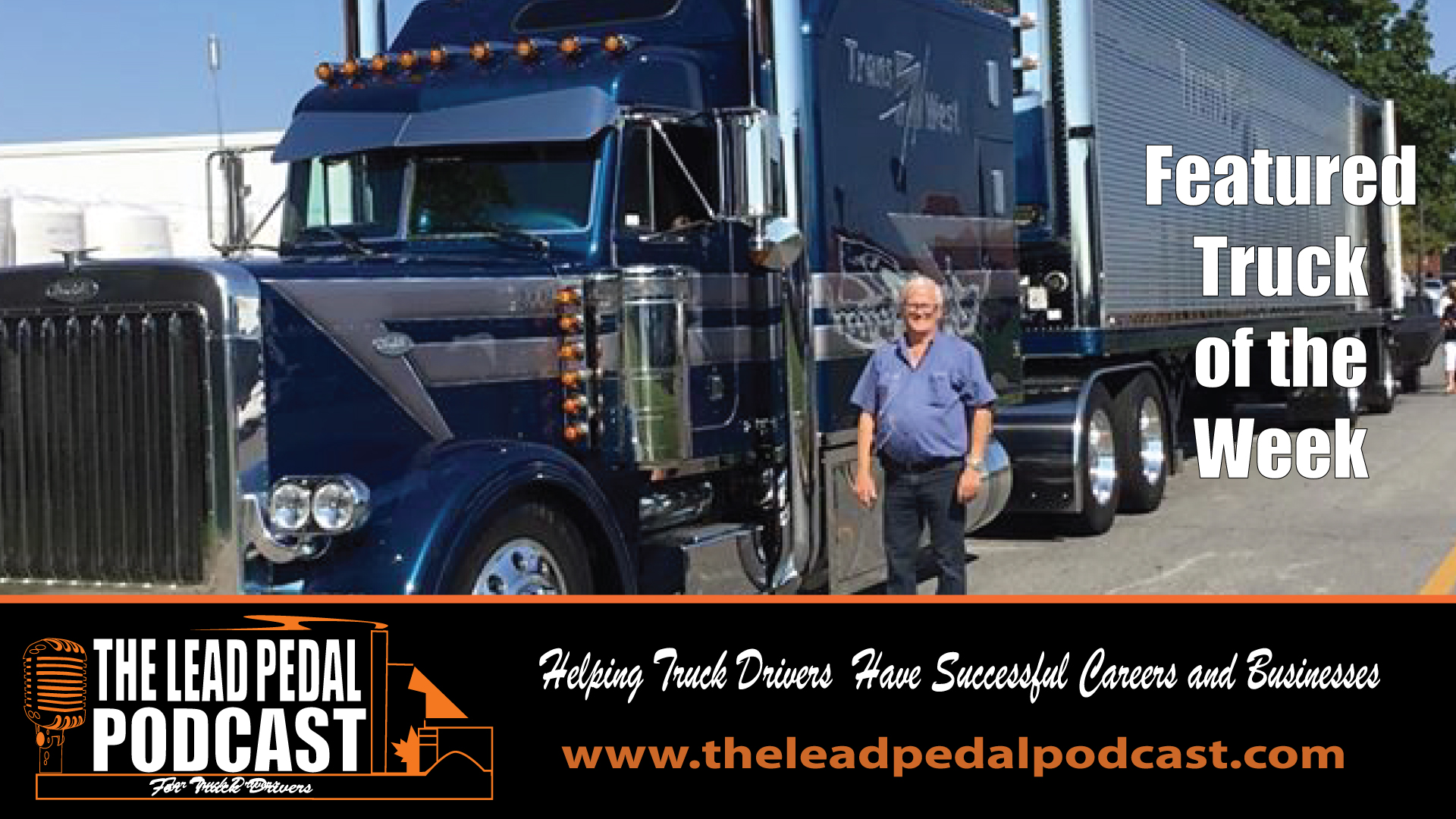 Featured Truck of the Week-The Admiral