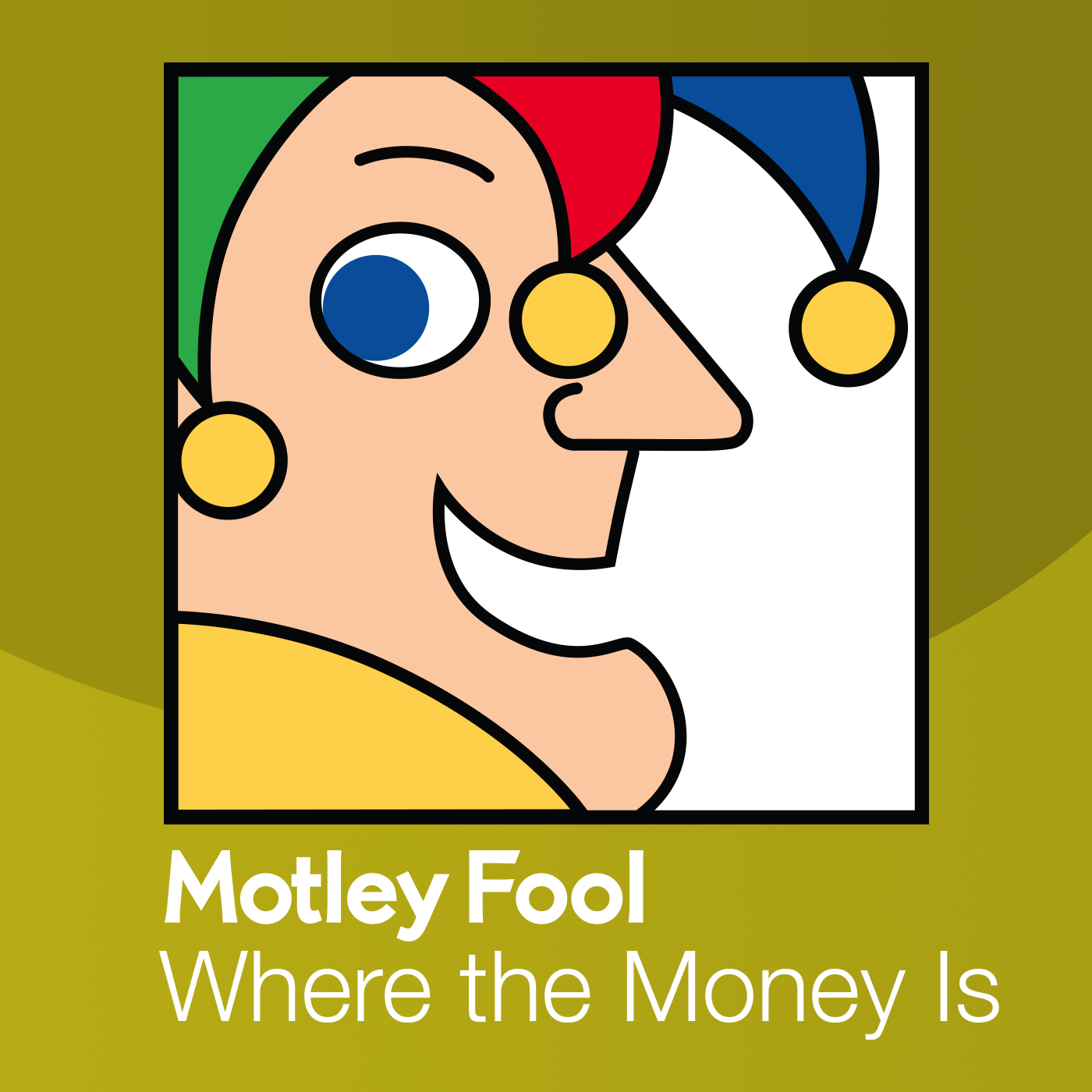 Where the Money Is 02.28.14