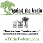 Artwork for ATGthePodcast 026 - Kate Ross, Charleston Conference's Fast Pitch Competition winner