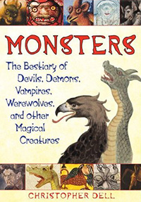 A Bestiary of Creatures