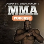 Artwork for GSMC MMA Podcast Episode 28: UFC Fight Night 107 Manuwa vs Anderson and McGregor Vs. Mayweather Update (3-18-17)