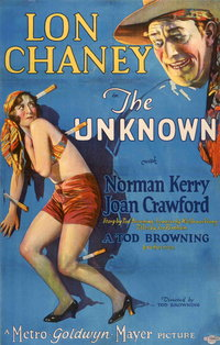 Episode 49: The Unknown (1927)