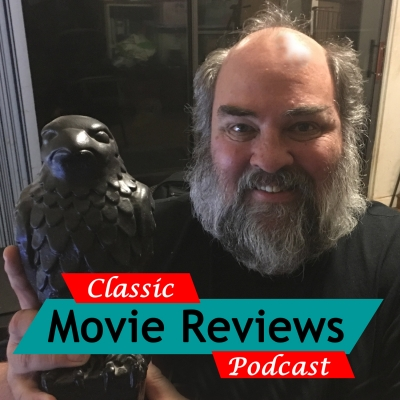 Classic Movie Reviews Podcast show image