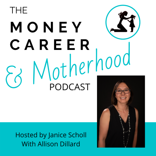 Ep 29: How to raise a math person with Allison Dillard