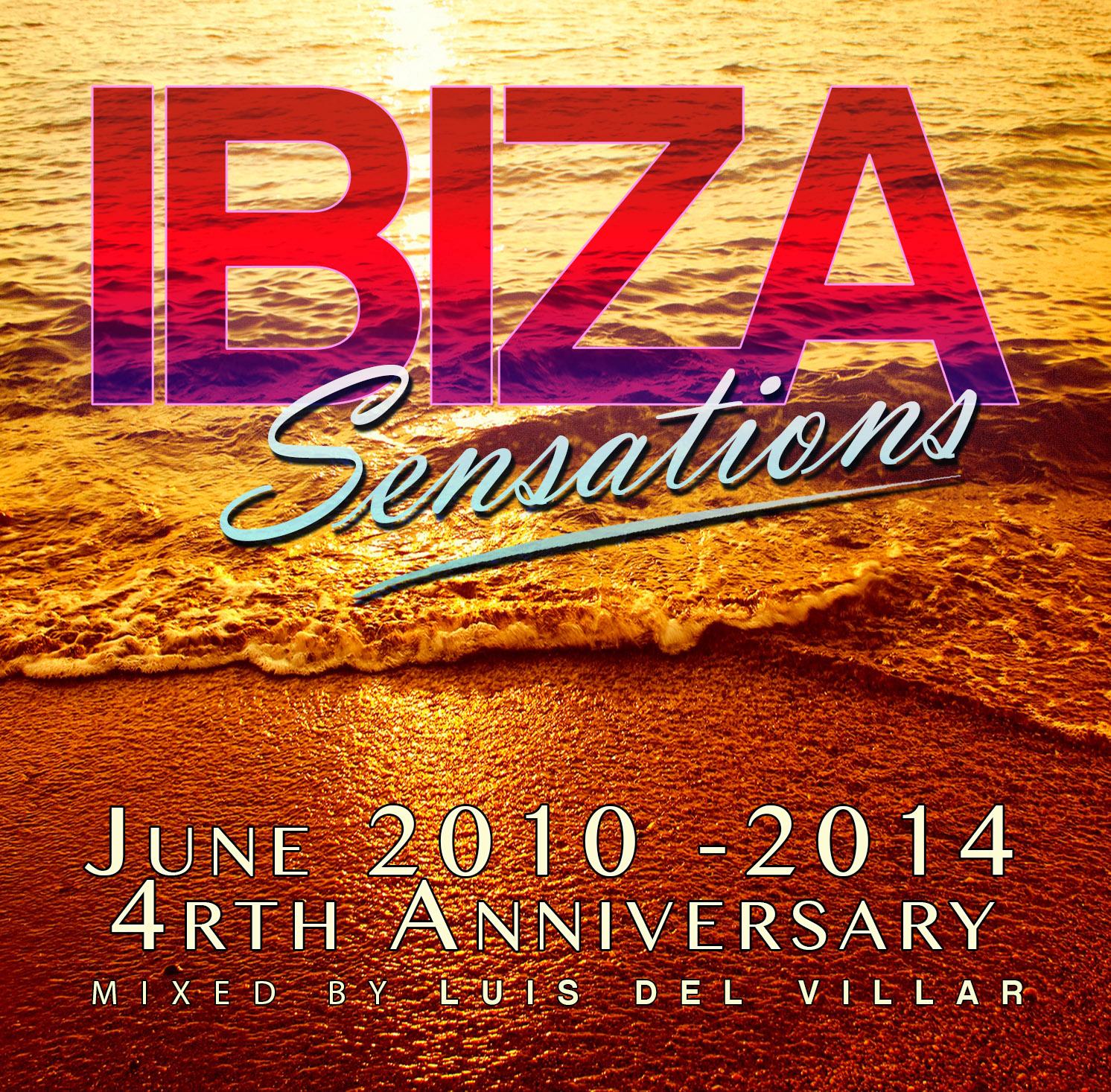Artwork for Ibiza Sensations 96