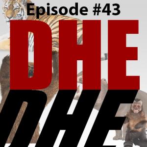 DHE #43 - Hippo Fisting & Monkey Boxing