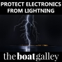 Artwork for Protect Electronics from Lightning