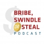 Artwork for Bribe, Swindle or Steal Promo