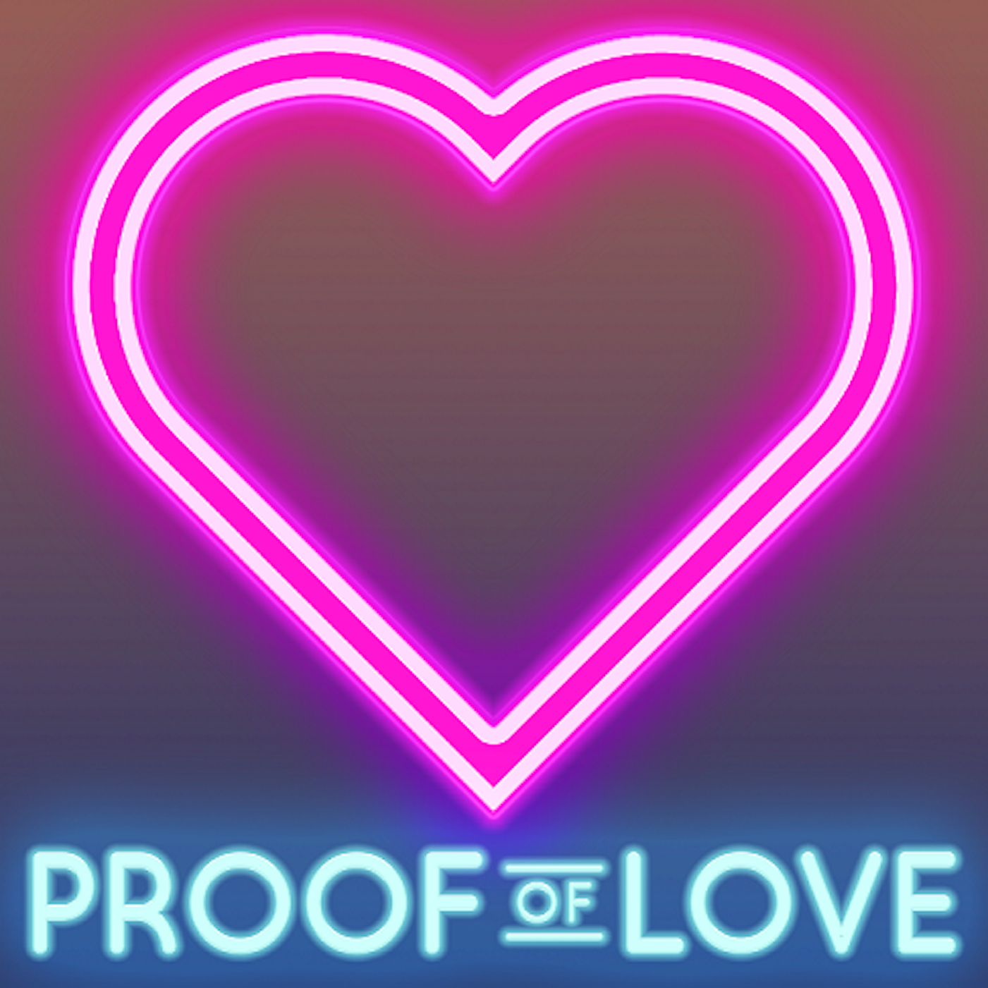 Proof Of Love show art