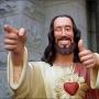 Artwork for TSRP #167: Jesus Christ Pose