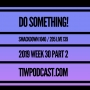 Artwork for Do Something (WWE SmackDown 1040 / 205 Live 139 Review)