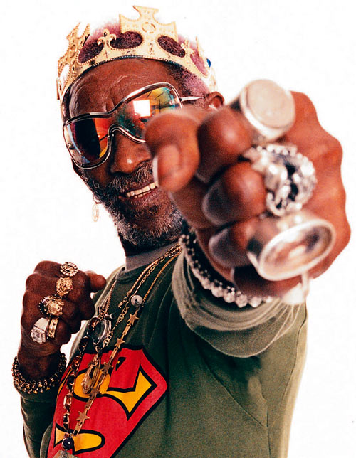 Discofonia 63 - Lee Scratch Perry