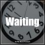 Artwork for Waiting