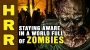 Artwork for Staying AWARE in a world full of ZOMBIES