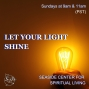 Artwork for 12-02-18 Let Your Light Shine