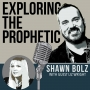 Artwork for Exploring the Prophetic with Liz Wright (Ep. 12)