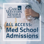 Artwork for 000: Welcome to All Access: Med School Admissions!