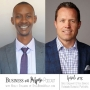 Artwork for EP 78: Greg Urquhart & Nick Barigye, Karisimbi Business Partners