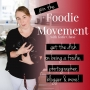 Artwork for Secrets to Creating Space for Yourself as an Expert in the Food Blogging World