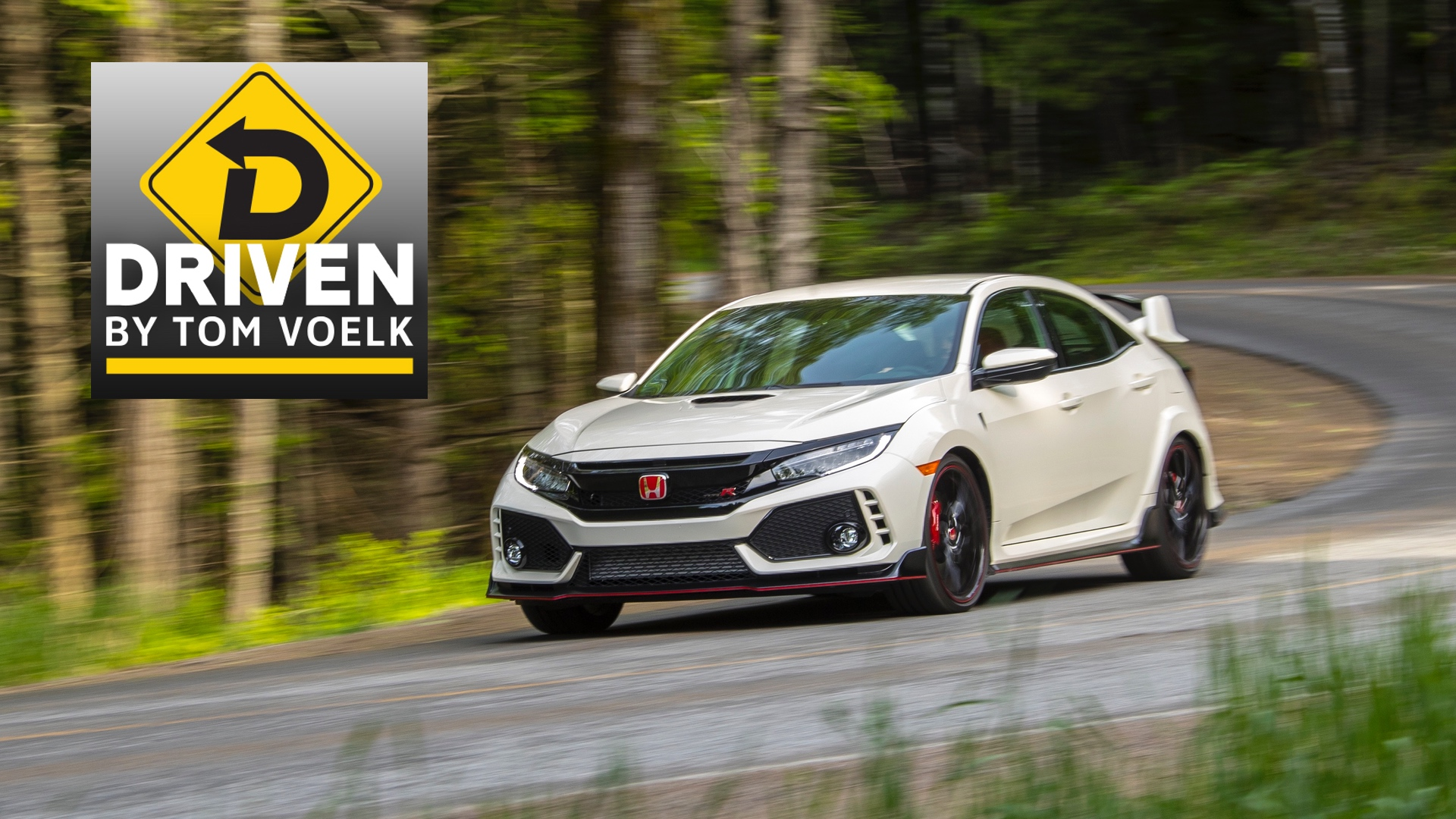 Artwork for 2018 Honda Civic Type R