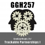 Artwork for GGH 257: Trackable Partnerships I