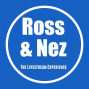 Artwork for Livestreaming Gear: What You Need To Get Started (Ross & Nez 018)