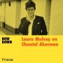 Artwork for Laura Mulvey on Chantal Akerman
