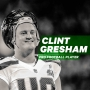 Artwork for Winning Big, Yet Feeling Lost: When Achieving your Super Bowl just Isn't Enough with Clint Gresham [Episode 5]