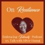 Artwork for 115: On Resilience with Silver Huang