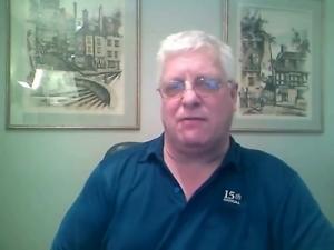 Rob Kirby: Debt Problem Destroying Society